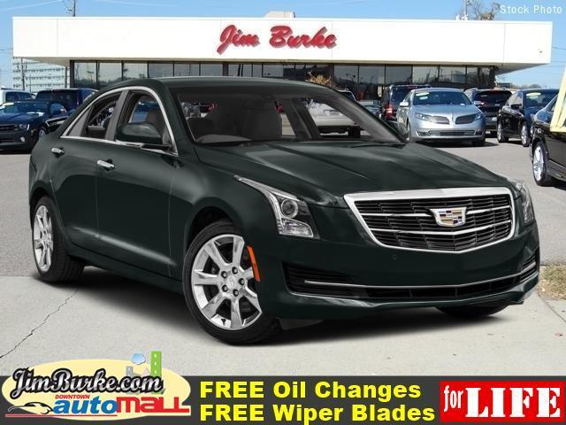 2016 cadillac ats 2 0t luxury collection 2 0t luxury collection 4dr sedan for sale in birmingham. Black Bedroom Furniture Sets. Home Design Ideas