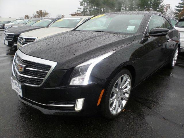 2016 cadillac ats 2 0t luxury collection awd 2 0t luxury collection 2dr coupe for sale in nashua. Black Bedroom Furniture Sets. Home Design Ideas