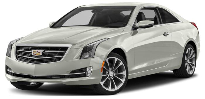 2016 Cadillac ATS 2.0T Luxury Collection AWD 2.0T