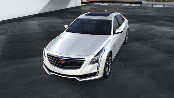 2016 cadillac ct6 3 6l premium luxury awd 3 6l premium luxury 4dr sedan for sale in daytona. Black Bedroom Furniture Sets. Home Design Ideas