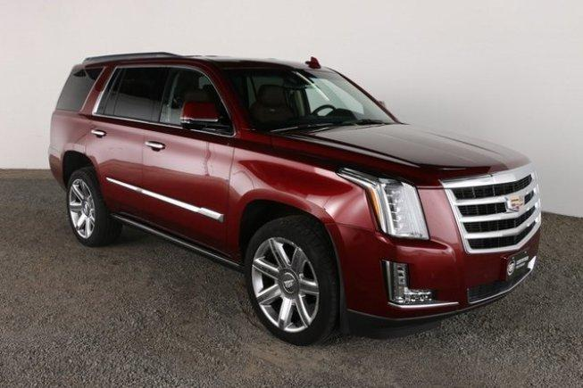 2016 Cadillac Escalade 4WD Premium for Sale in Hallie