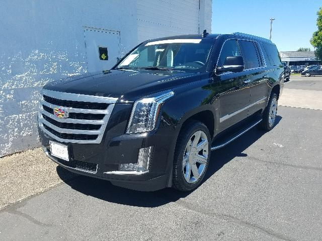 2016 cadillac escalade esv luxury collection 4x4 luxury collection 4dr suv for sale in medford. Black Bedroom Furniture Sets. Home Design Ideas