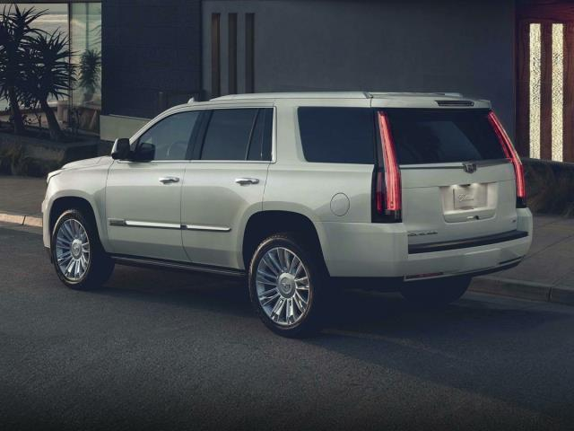 2016 Cadillac Escalade ESV Luxury Collection 4x4 Luxury