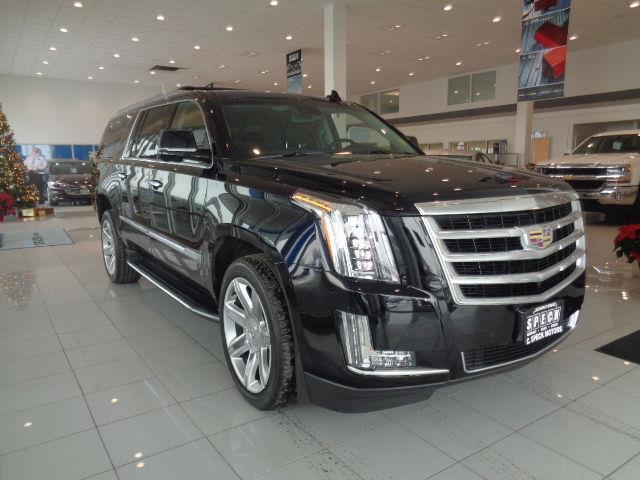 2016 cadillac escalade esv luxury collection 4x4 luxury collection 4dr suv for sale in pasco. Black Bedroom Furniture Sets. Home Design Ideas