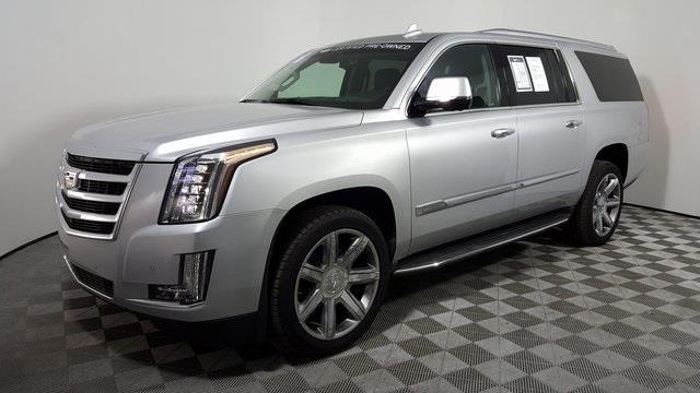 2016 cadillac escalade esv luxury collection luxury collection 4dr suv for sale in de land. Black Bedroom Furniture Sets. Home Design Ideas