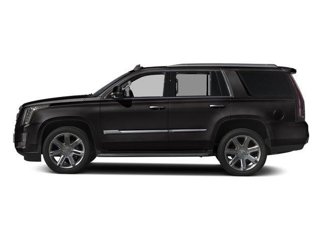 2016 Cadillac Escalade Luxury Collection 4X4 Luxury