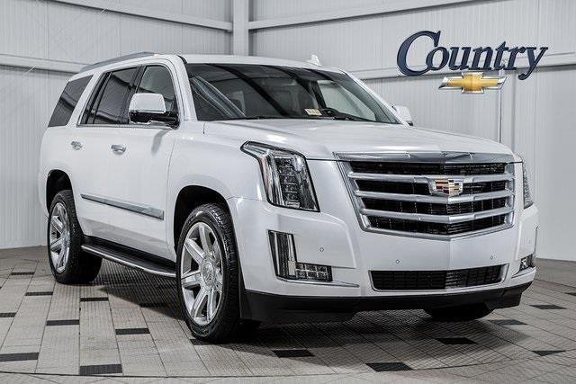 2016 cadillac escalade luxury collection 4x4 luxury collection 4dr suv for sale in airlie. Black Bedroom Furniture Sets. Home Design Ideas