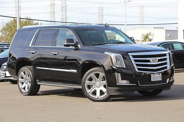2016 cadillac escalade luxury collection luxury collection 4dr suv for sale in fremont. Black Bedroom Furniture Sets. Home Design Ideas