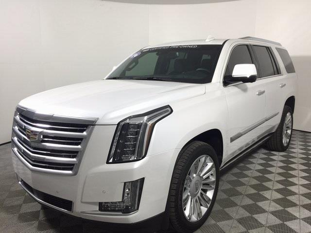 2016 cadillac escalade platinum 4x4 platinum 4dr suv for sale in de land florida classified. Black Bedroom Furniture Sets. Home Design Ideas