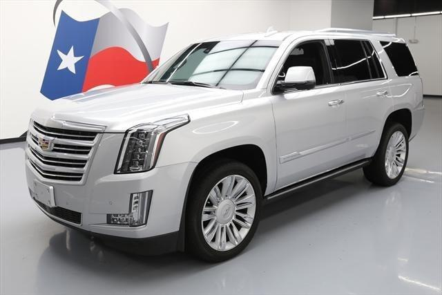 2016 cadillac escalade platinum 4x4 platinum 4dr suv for sale in houston texas classified. Black Bedroom Furniture Sets. Home Design Ideas