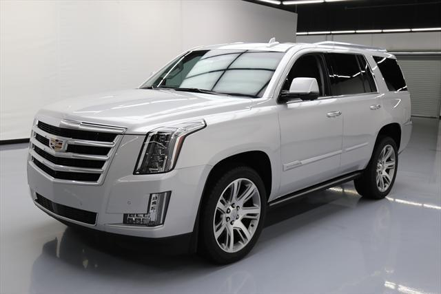 2016 cadillac escalade premium collection 4x4 premium collection 4dr suv for sale in houston. Black Bedroom Furniture Sets. Home Design Ideas