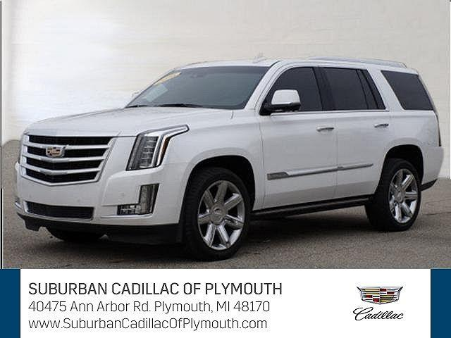 2016 Cadillac Escalade Unspecified
