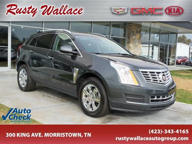 2016 cadillac srx luxury collection awd luxury collection 4dr suv for sale in morristown. Black Bedroom Furniture Sets. Home Design Ideas