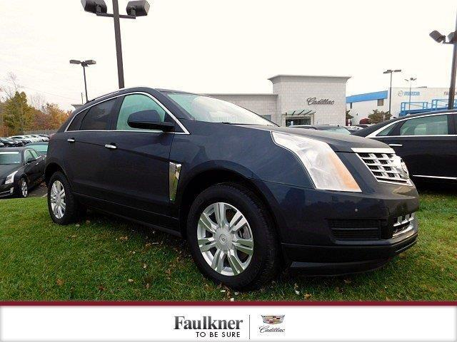 2016 cadillac srx luxury collection awd luxury collection 4dr suv for sale in langhorne. Black Bedroom Furniture Sets. Home Design Ideas