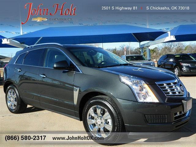 2016 cadillac srx luxury collection awd luxury collection 4dr suv for sale in chickasha. Black Bedroom Furniture Sets. Home Design Ideas
