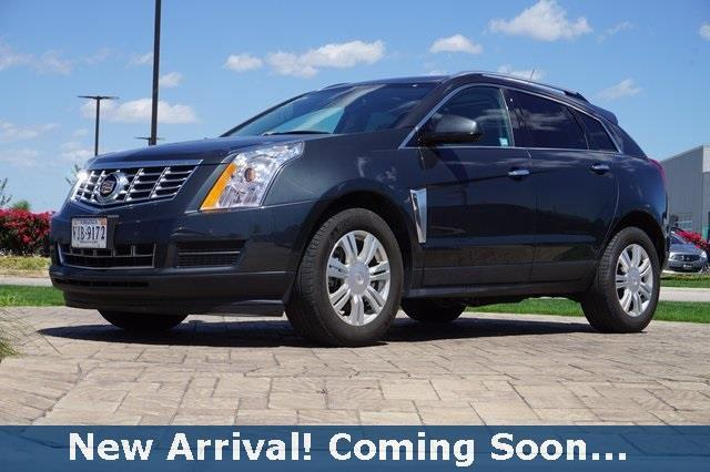 2016 cadillac srx luxury collection awd luxury collection 4dr suv for sale in killeen texas. Black Bedroom Furniture Sets. Home Design Ideas