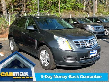 2016 cadillac srx luxury collection awd luxury collection 4dr suv for sale in cranston rhode. Black Bedroom Furniture Sets. Home Design Ideas