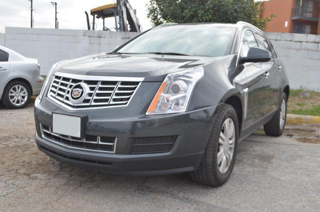 2016 cadillac srx luxury collection luxury collection 4dr suv for sale in balcones heights. Black Bedroom Furniture Sets. Home Design Ideas