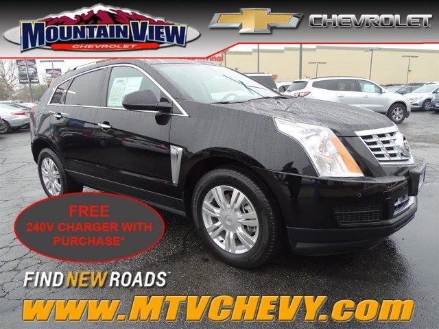 2016 cadillac srx luxury collection luxury collection 4dr suv for sale in upland california. Black Bedroom Furniture Sets. Home Design Ideas