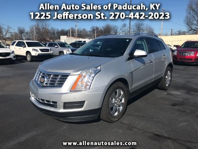2016 cadillac srx luxury collection luxury collection 4dr suv for sale in avondale kentucky. Black Bedroom Furniture Sets. Home Design Ideas