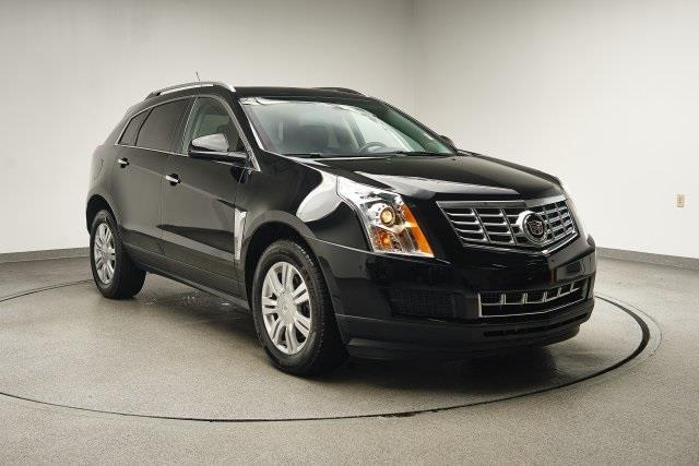 2016 cadillac srx luxury collection luxury collection 4dr suv for sale in hampton virginia. Black Bedroom Furniture Sets. Home Design Ideas