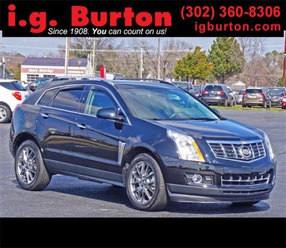2016 Cadillac Srx Performance for Sale in Lewes, Delaware