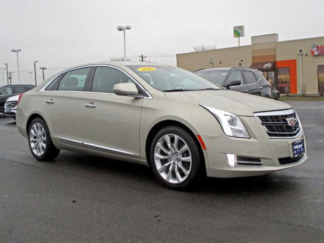 2016 cadillac xts luxury awd luxury 4dr sedan for sale in peru illinois classified. Black Bedroom Furniture Sets. Home Design Ideas