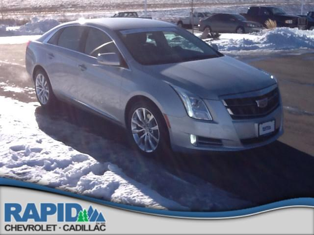2016 cadillac xts luxury awd luxury 4dr sedan for sale in jolly acres south dakota classified. Black Bedroom Furniture Sets. Home Design Ideas