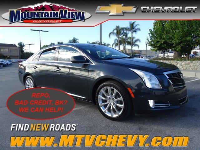 2016 cadillac xts luxury luxury 4dr sedan for sale in upland california classified. Black Bedroom Furniture Sets. Home Design Ideas