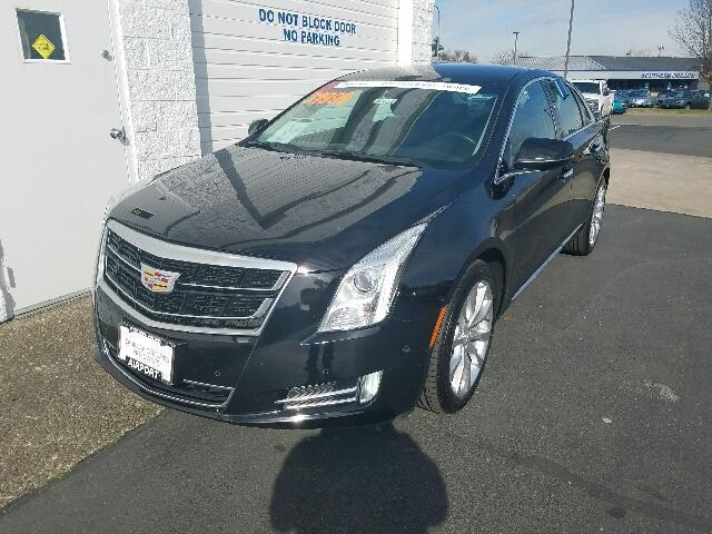 2016 cadillac xts luxury luxury 4dr sedan for sale in. Black Bedroom Furniture Sets. Home Design Ideas