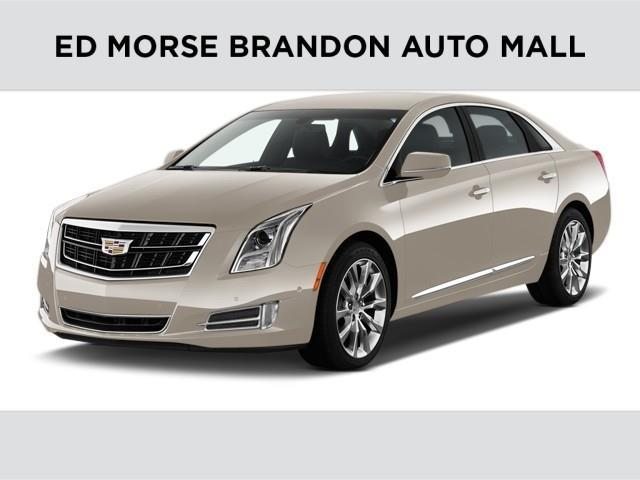 2016 Cadillac Xts Luxury Luxury 4dr Sedan For Sale In Brandon