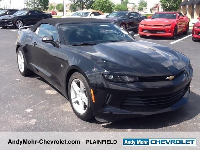 2016 chevrolet camaro lt lt 2dr convertible w 1lt for sale in cartersburg indiana classified. Black Bedroom Furniture Sets. Home Design Ideas