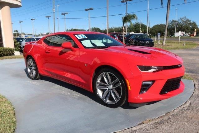 2016 chevrolet camaro ss ss 2dr coupe w 1ss for sale in new port richey florida classified. Black Bedroom Furniture Sets. Home Design Ideas