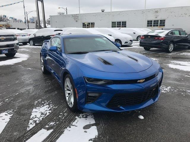 2016 chevrolet camaro ss ss 2dr coupe w 2ss for sale in. Black Bedroom Furniture Sets. Home Design Ideas