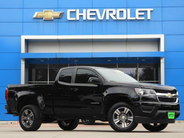 2016 chevrolet colorado lt 4x2 lt 4dr extended cab 6 ft lb for sale in austin texas classified. Black Bedroom Furniture Sets. Home Design Ideas
