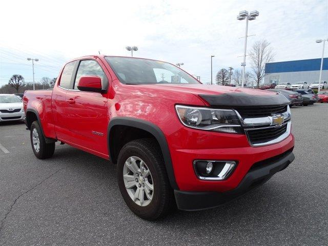 2016 chevrolet colorado lt 4x4 lt 4dr extended cab 6 ft lb for sale in hickory north carolina. Black Bedroom Furniture Sets. Home Design Ideas