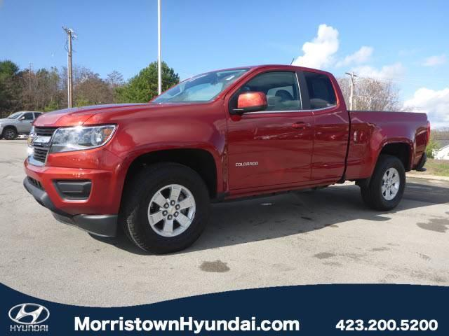 2016 chevrolet colorado work truck 4x2 work truck 4dr extended cab 6 ft lb for sale in. Black Bedroom Furniture Sets. Home Design Ideas