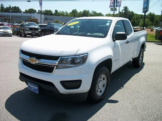 2016 chevrolet colorado work truck 4x2 work truck 4dr extended cab 6 ft lb for sale in auburn. Black Bedroom Furniture Sets. Home Design Ideas