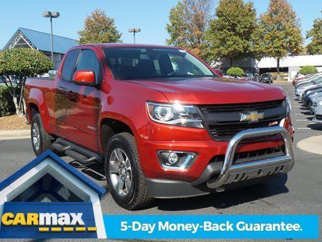 2016 chevrolet colorado z71 4x4 z71 4dr extended cab 6 ft lb for sale in barrett parkway. Black Bedroom Furniture Sets. Home Design Ideas