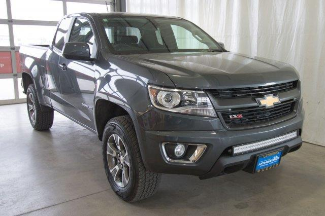 2016 chevrolet colorado z71 4x4 z71 4dr extended cab 6 ft lb for sale in anchorage alaska. Black Bedroom Furniture Sets. Home Design Ideas