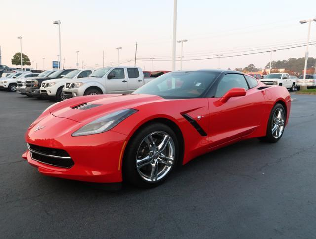 2016 chevrolet corvette stingray 2dr coupe w 3lt for sale in acworth georgia classified. Black Bedroom Furniture Sets. Home Design Ideas