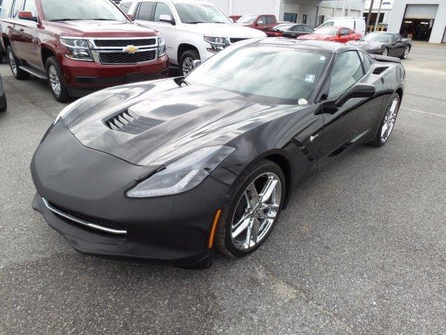 2016 Chevrolet Corvette Stingray Z51 Stingray Z51 2dr