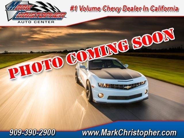 2016 Chevrolet Corvette Stingray Z51 Stingray Z51 2dr