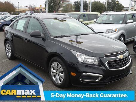 2016 chevrolet cruze limited ls auto ls auto 4dr sedan w 1sb for sale in baton rouge louisiana. Black Bedroom Furniture Sets. Home Design Ideas