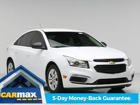 2016 chevrolet cruze limited ls auto ls auto 4dr sedan w 1sb for sale in memphis tennessee. Black Bedroom Furniture Sets. Home Design Ideas