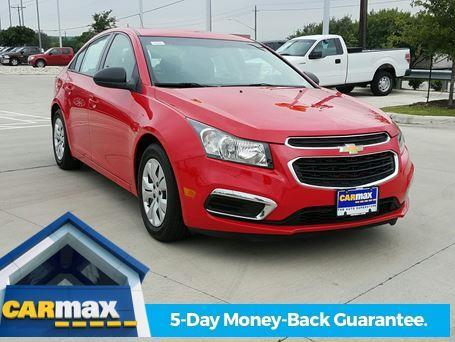 2016 chevrolet cruze limited ls auto ls auto 4dr sedan w 1sb for sale in austin texas. Black Bedroom Furniture Sets. Home Design Ideas