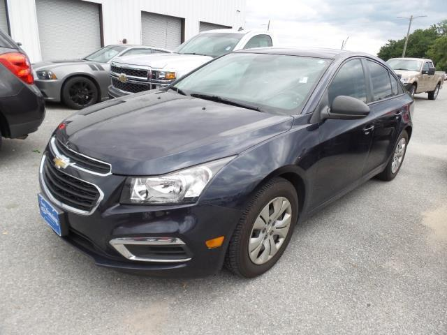 2016 chevrolet cruze limited ls auto ls auto 4dr sedan w 1sb for sale in pensacola florida. Black Bedroom Furniture Sets. Home Design Ideas