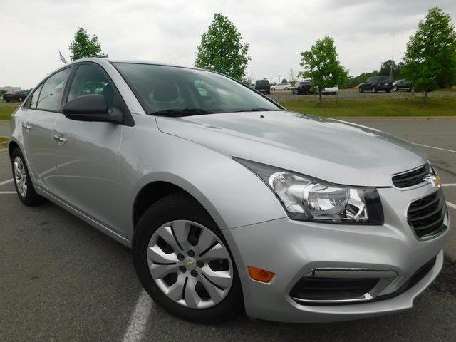 2016 chevrolet cruze limited ls auto ls auto 4dr sedan w 1sb for sale in little rock arkansas. Black Bedroom Furniture Sets. Home Design Ideas