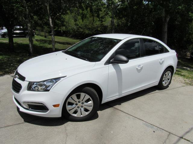 2016 chevrolet cruze limited ls auto ls auto 4dr sedan w 1sb for sale in gainesville florida. Black Bedroom Furniture Sets. Home Design Ideas