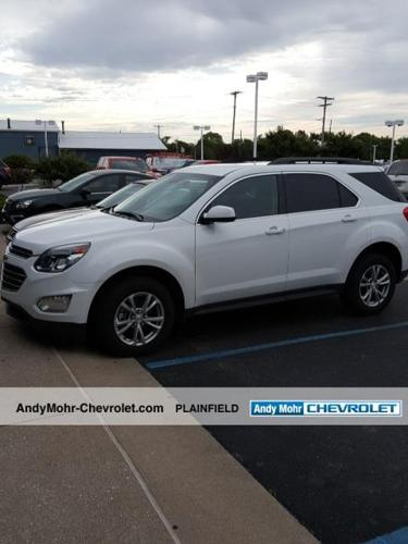 2016 chevrolet equinox lt awd lt 4dr suv for sale in cartersburg indiana classified. Black Bedroom Furniture Sets. Home Design Ideas